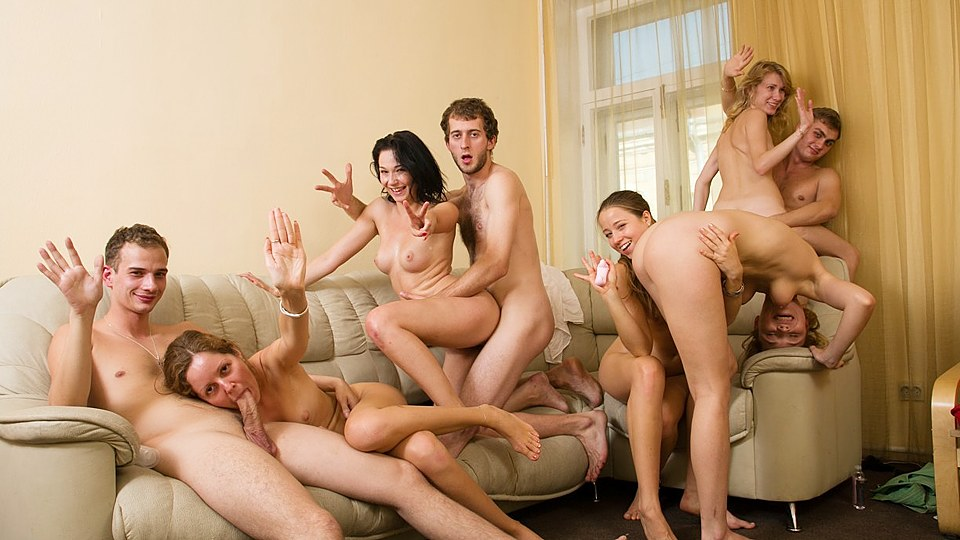 Best Group Fuck Public sex adventures