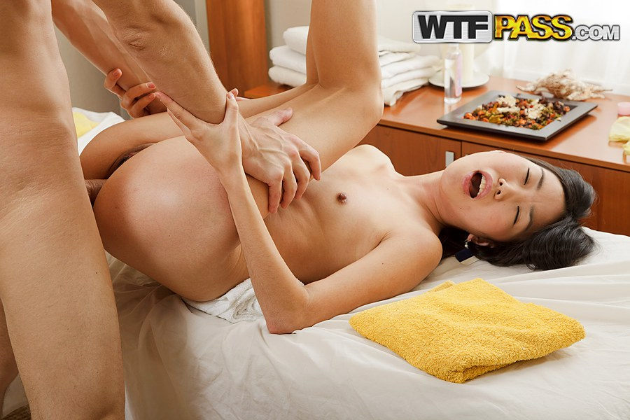 relaxing erotic massage asian women erotic